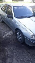 Peugeot 405 22.08.2019