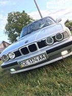 BMW 524 28.08.2019