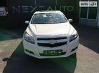 Chevrolet Malibu 26.08.2019