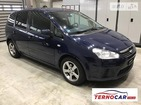 Ford C-Max 28.08.2019
