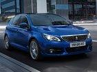 Peugeot 308 17.01.2020