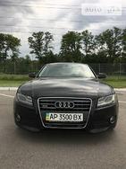 Audi A5 17.08.2019