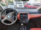 Fiat Grande Punto 23.08.2019