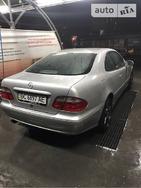 Mercedes-Benz CLK 230 06.09.2019