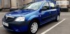 Dacia Logan MCV 16.08.2019