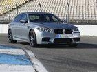 BMW M5 09.01.2020