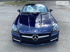 Mercedes-Benz SLK 250 22.08.2019