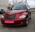 Chrysler PT Cruiser 06.09.2019