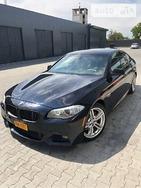 BMW 535 28.08.2019