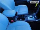 Subaru Forester 06.09.2019