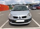 Renault Scenic 22.08.2019
