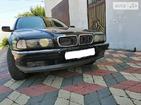 BMW 740 20.08.2019