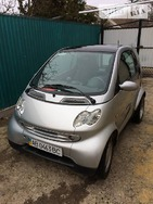 Smart ForTwo 21.08.2019