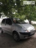 Daewoo Matiz 29.08.2019