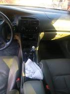 Chevrolet Evanda 28.08.2019