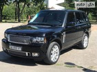 Land Rover Range Rover Supercharged 29.08.2019