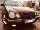 Mercedes-Benz E 430 04.09.2019