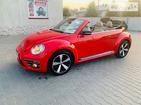 Volkswagen Beetle 21.08.2019