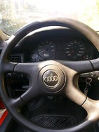 Audi 80 27.08.2019