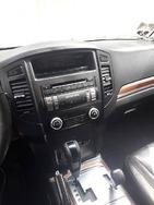 Mitsubishi Pajero 20.08.2019