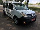 Renault Kangoo 23.08.2019