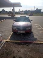 Audi A4 allroad quattro 06.08.2019