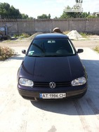 Volkswagen Golf 27.08.2019
