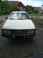 Audi 100 06.09.2019