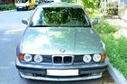 BMW 525 02.09.2019