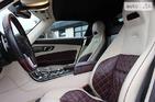 Mercedes-Benz SLS класс 06.09.2019
