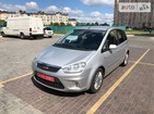 Ford C-Max 23.08.2019