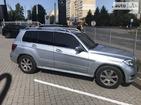 Mercedes-Benz GLK 220 19.08.2019