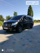Mercedes-Benz V 250 21.08.2019