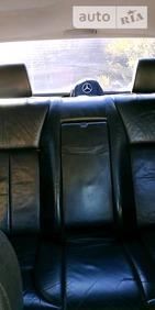 Mercedes-Benz A 210 28.08.2019
