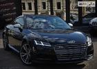 Audi TTS Coupe 06.09.2019