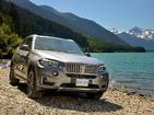 BMW X5 21.08.2019