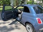 Fiat 500 27.08.2019