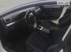 Volkswagen CC 2013 Львов 2 л  седан автомат к.п.