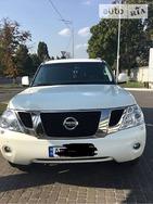 Nissan Patrol 28.08.2019