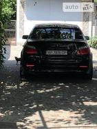 BMW 523 23.08.2019