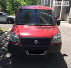 Fiat Doblo 06.09.2019