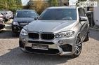 BMW X5 M 27.08.2019