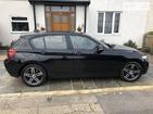 BMW 116 21.08.2019