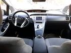 Toyota Prius 29.08.2019