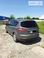 Ford S-Max 02.09.2019