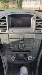 Opel Insignia 2012 Львов 2 л  универсал автомат к.п.