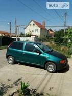 Fiat Punto 19.08.2019