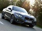 BMW 230 09.01.2020