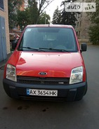 Ford Tourneo Connect 21.08.2019