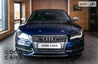 Audi S7 Sportback 06.09.2019